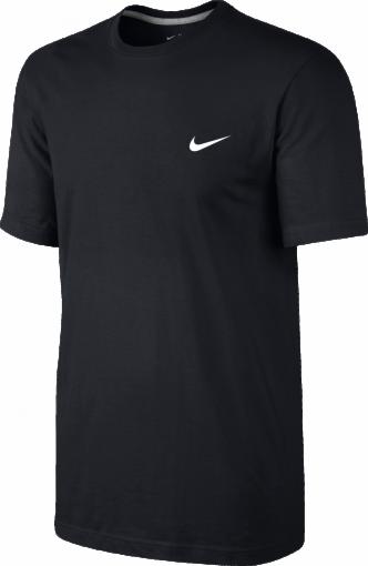 Camiseta Nike Manga Curta Tee-Embrd Swoosh - Masculina  6f2cfd8c12750