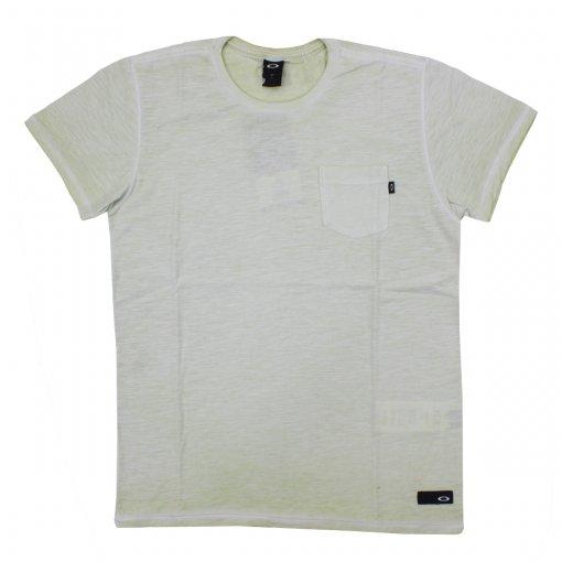 Camiseta Oakley Especial Pocket Washed