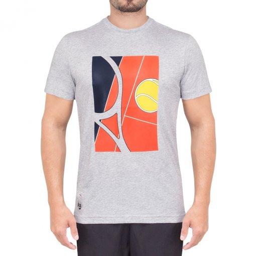 Camiseta Lacoste Roland Garros