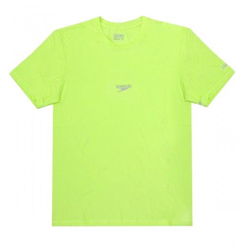 Camiseta Speedo Basic Stretch