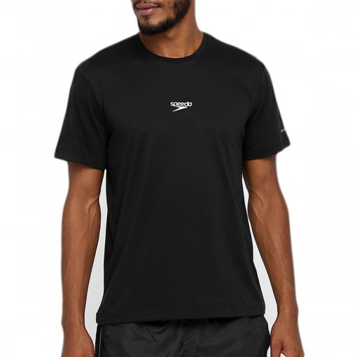 Camiseta Speedo Interlock UV50