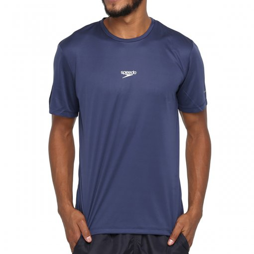Camiseta Speedo Interlock UV50