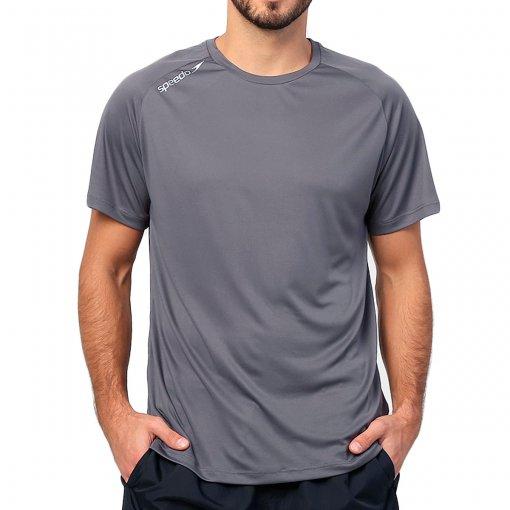 Camiseta Speedo Raglan Basic UV50