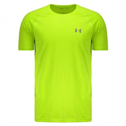 Camiseta Under Armour Tech Ss