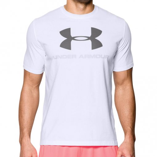 Camiseta Under Armour Sportstyle Logo