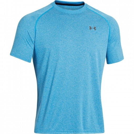 f61d362b4f9 Camiseta Under Armour Tech M - Masculina