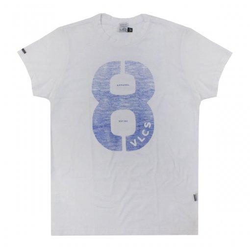 Camiseta Vlcs Muscle Mind