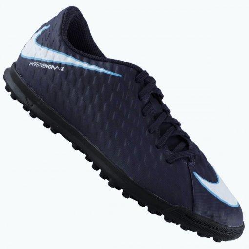Chuteira Nike Hypervenomx Phade III TF