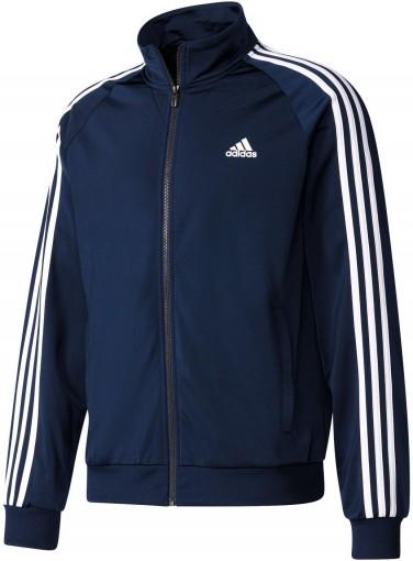 26ce3937c Jaqueta Adidas Essentials 3S