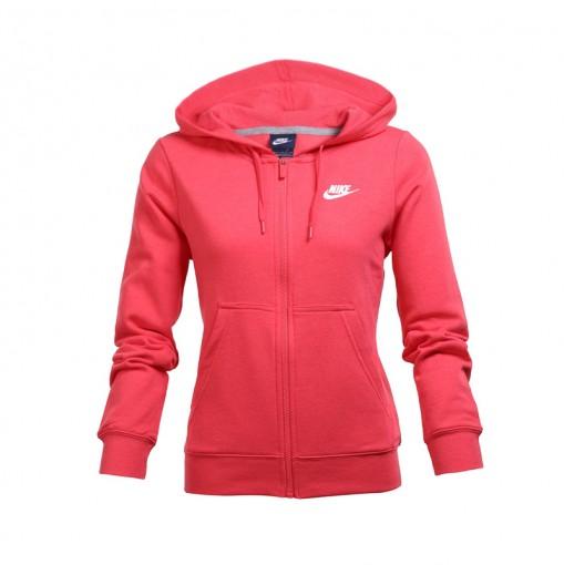 Jaqueta Nike Nsw Hoody Fleece Fz