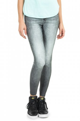 Legging Live Jeans Boost Wash