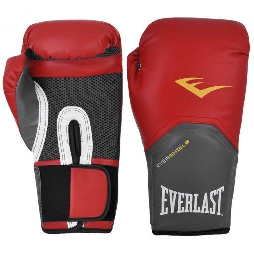 229c063c51 Luva Everlast Pro Style Elite Training 14 Oz