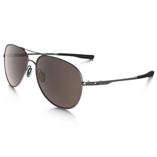 Óculos Oakley Elmont L Gunmetal W/ Warm Grey