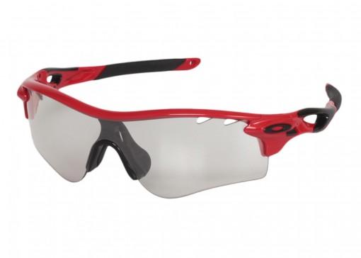 Óculos Oakley Radarlock fotocromático  a59cee9324881