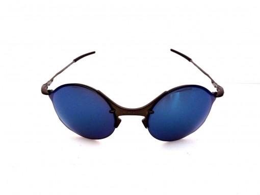 Óculos Oakley Tailend Pewter Ice iridium   Treino e Corrida 69332e89ce