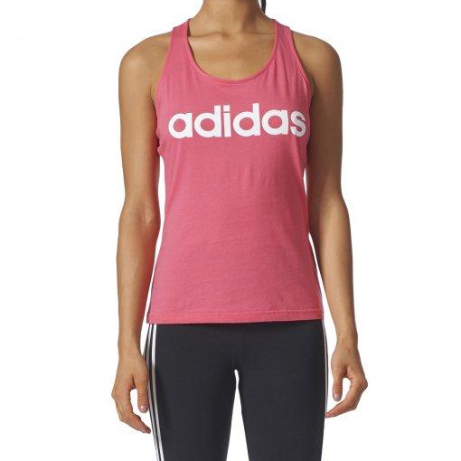 Regata Adidas Essentials Linear Slim Feminino