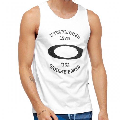 Regata Oakley Pennant Elipse Tank