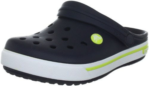 4c352ee4f3d52 Sandália Crocs Crocband 2,5 kids | Treino e Corrida