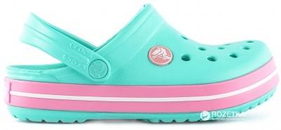 Sandalia Crocs Crocband Kids