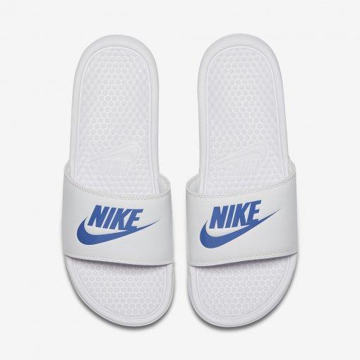 Sandália Nike Benassi Just Do It Masculino