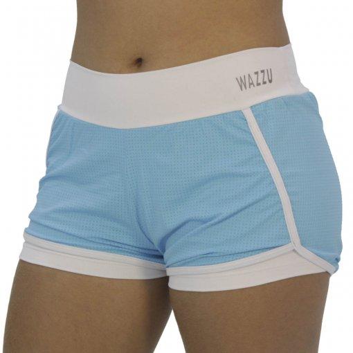 Shorts Wazzu Sport