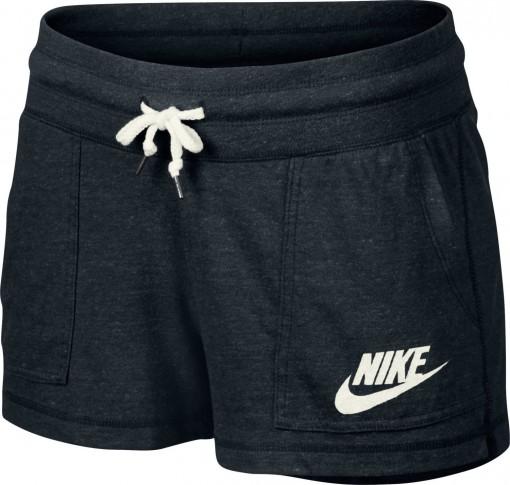 21b7556f8c6 Shorts Nike Gym Vintage - Feminino