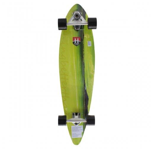 Skate Hyper Sports LongBoard Simulador Surf