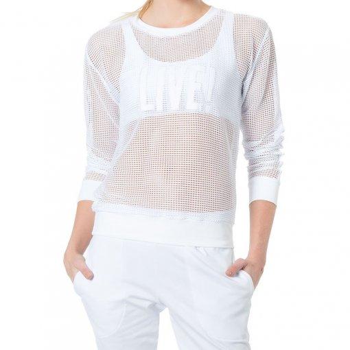Sweatshirt Live Hype Net Hot Trend