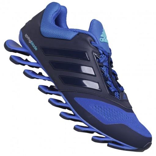 buy online 206dd d6fd8 Tênis Adidas Springblade 2 M