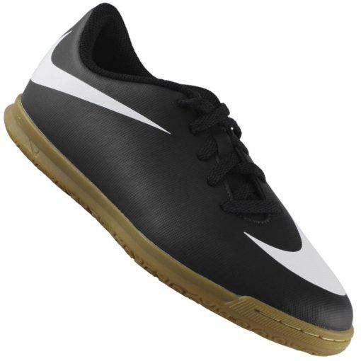 Tênis Futsal Nike Jr Bravatax Ii Ic Infantil