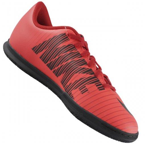 on sale 19eee 749d1 Tênis Futsal Nike Jr Mercurialx Vortex Iii Ic Infantil