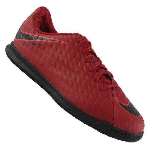 Tênis Nike Hypervenomx Phade III IC Infantil