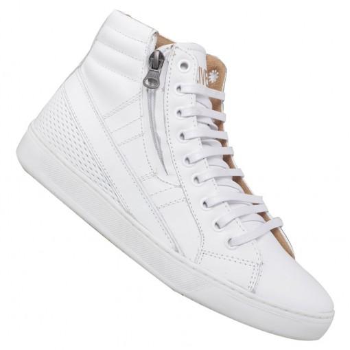 Tênis Live White Glory Style