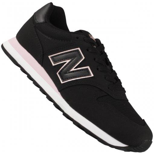 27525da2872 Tênis New Balance 500 Lifestyle Feminino
