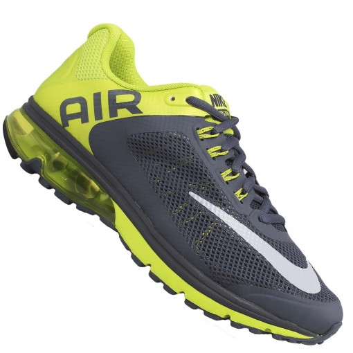reputable site 0d97d a0c23 Tênis Nike Air Max Excellerate+ 2  Treino e Corrida