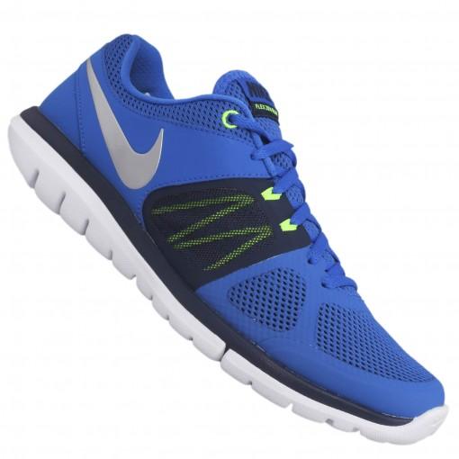 b3d13c68 Tênis Nike Flex 2014 RN MSL | Treino e Corrida