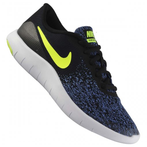 Tênis Nike Flex Contact (GS) Juvenil