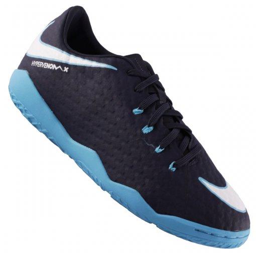 Tênis Nike Hypervenom Phelon 3 IC