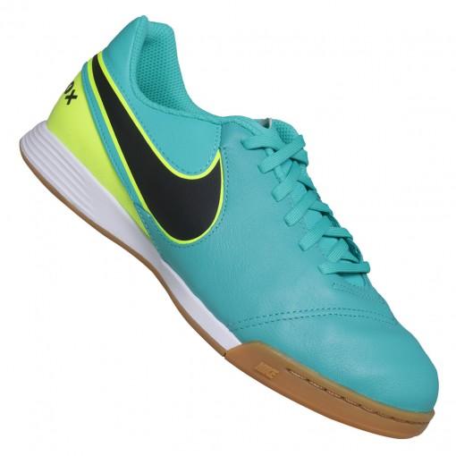 Tênis Nike Jr Tiempo Legend VI IC JR