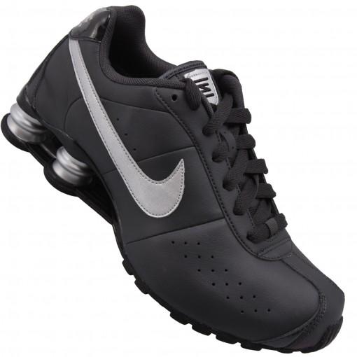 new concept 6eff3 e04e2 Tênis Nike Shox Classic II   Treino e Corrida