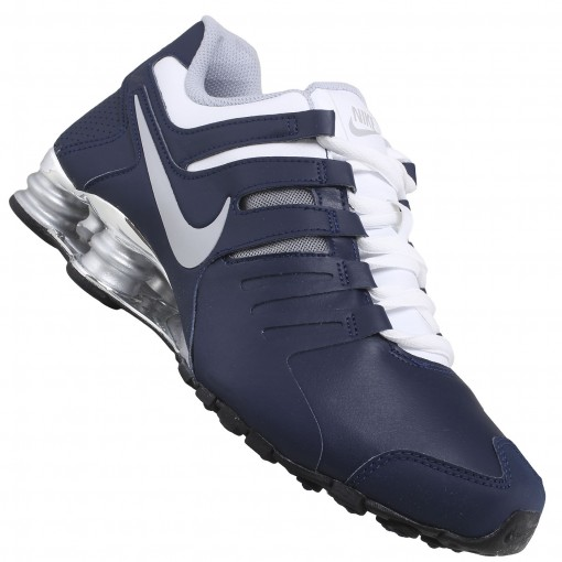 outlet store 8dfeb 7d14f Tênis Nike Shox Current - Masculino   Treino e Corrida