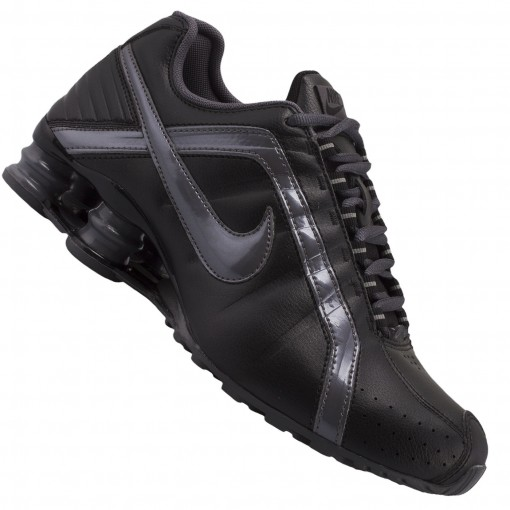 eeadfa84b1a8 Tênis Nike Shox Junior WMNS
