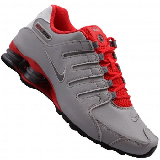 Tênis Nike Shox NZ EU  b64c7c38497