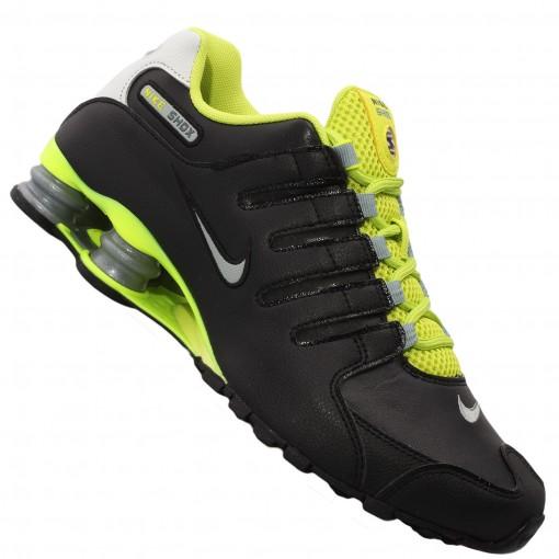 7b1f4f49ed Tênis Nike Shox NZ EU