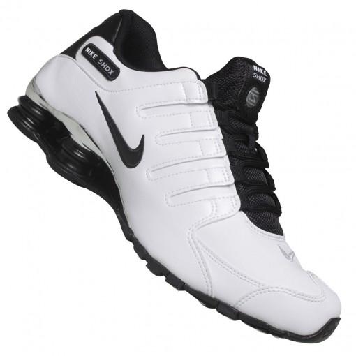 Tenis Nike Shox Nz Prm