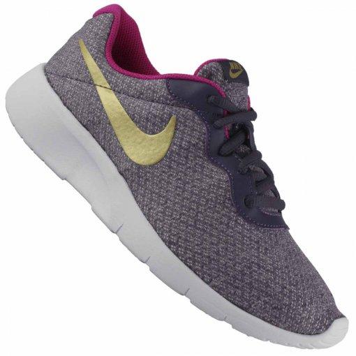 Tênis Nike Tanjun GS Feminino