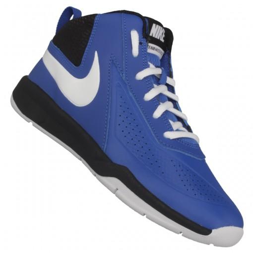 Tênis Nike Team Hustle D 7 Infantil