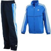 Agasalho Adidas Ksp Wov Boys