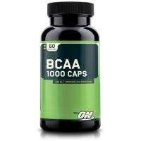 BCAA 1000mg - Optimum Nutrition