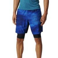 Bermuda Adidas Speedbr 21G Masculina